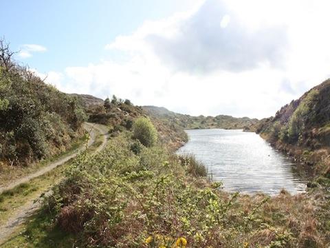 Huur Vakantiewoning Aan Zee Ierse Privé Cottage In Beara Zuid West
